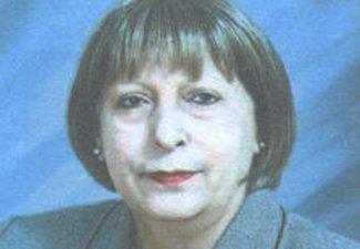 Скончалась бывший министр образования Азербайджана Лидия Расулова